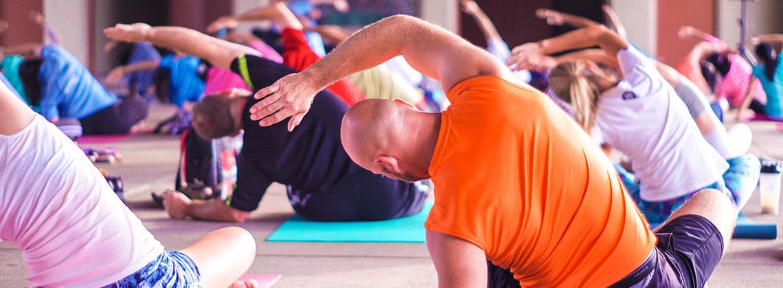 Funktionell träning & rörlighet
