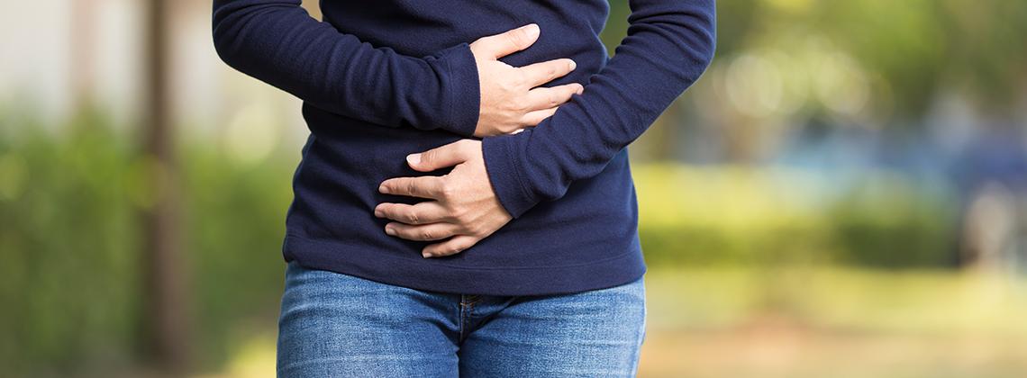 Ont i magen efter måltid? Crohns sjukdom, Ulcerös kolit, IBS