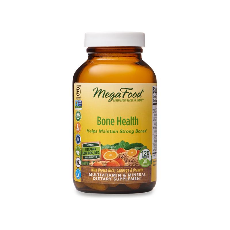 Bone Health – Benhälsa