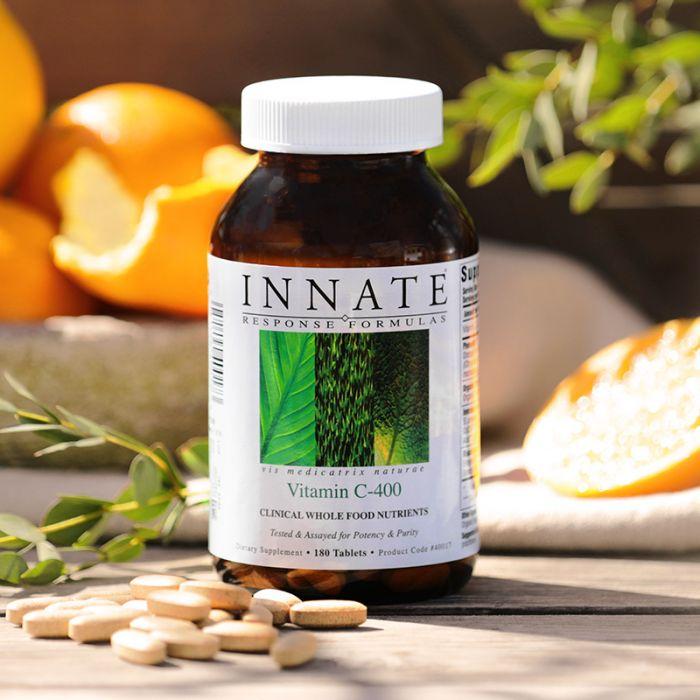 c vitamin mot förkylning