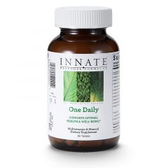 One Daily Multivitamin and mineral from Innate Response