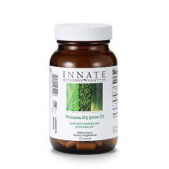 Vitamin D3 5000 IU (5125 µg) with vitamin K1 & K2