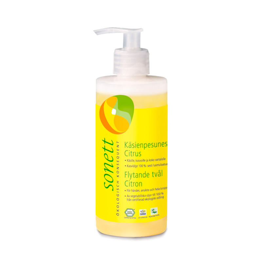 Flytande tvål citrus – EKO