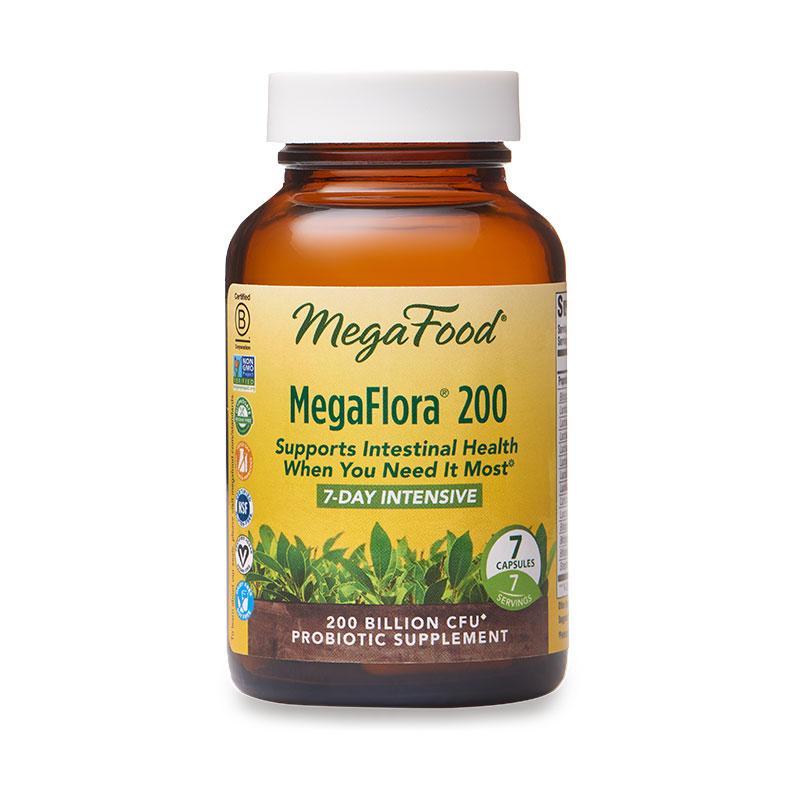 MegaFlora 200 – probiotika