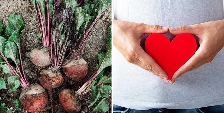 6 enkla tips för hjärta, blodkärl och blodtryck