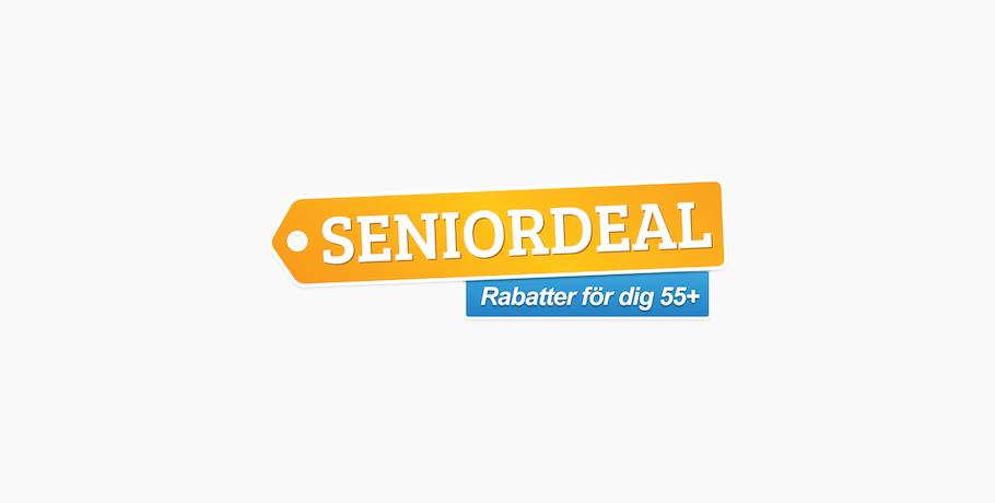 Rabattkod Seniordeal.se