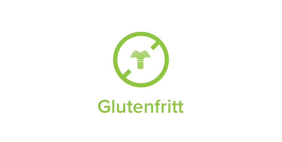 Glutenfri