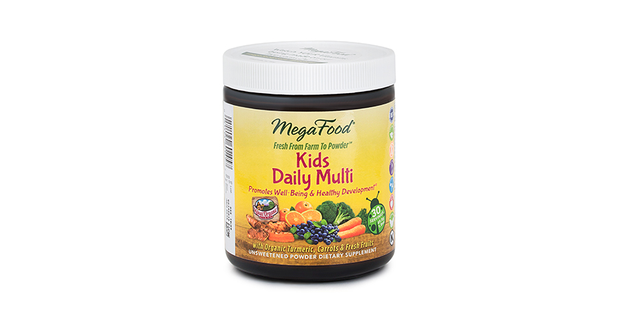 Kids Daily Multi Booster