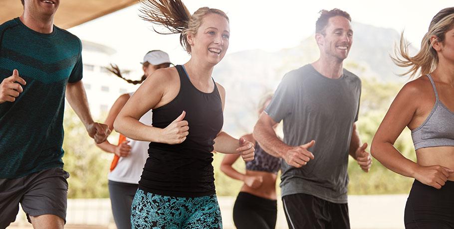 """Fysisk aktivitet vid IBS, Crohns, Ulcerös Kolit och """"allmänt risig mage"""""""