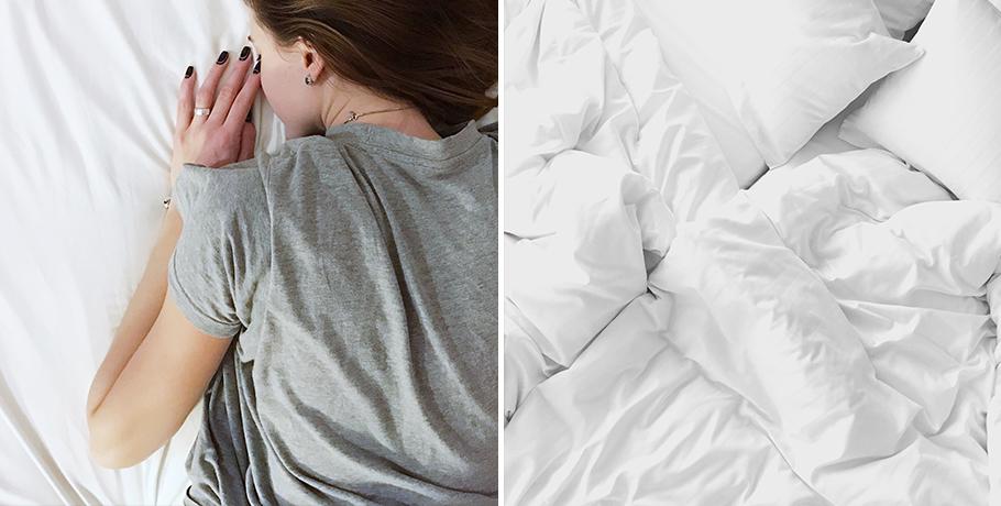 17 handfasta tips för världens bästa sömn, insomning och sömnkvalitet