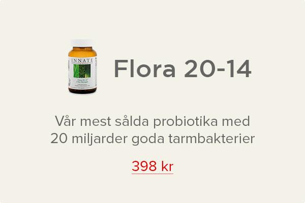 Flora 20-14