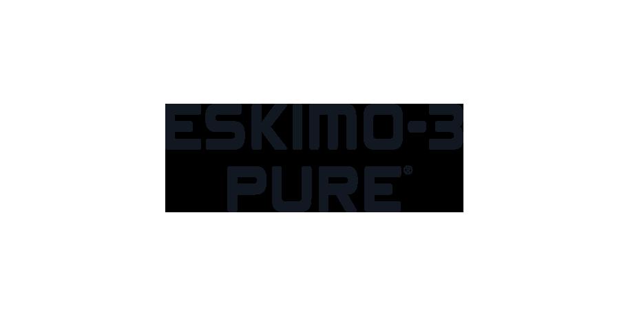 Eskimo-3 Pure fiskolja omega-3
