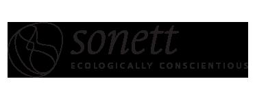 Sonett – ekologiska tvätt, rengörings- och desinficeringsmedel